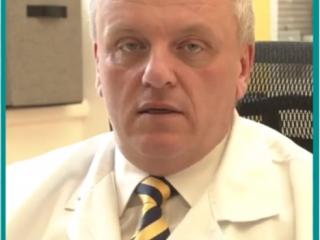 prof. Urbánek Hepatitida C