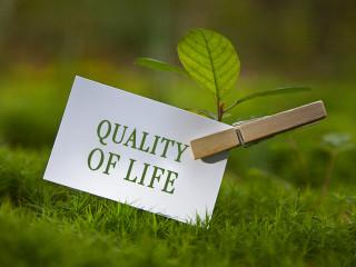 kvalita života