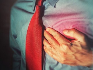 Kardiovaskulární příhoda