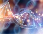 medicína_dna_genetika_biologie_chromosomy_mikrobiologie_molekula_spirála