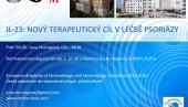 IL-23: Nový terapeutický cíl v léčbě psoriázy - 0
