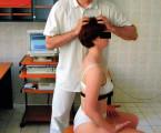 Efekty masáží na podkladě důkazů zrecentních studií