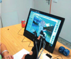 Robotická rehabilitace spasticity ruky