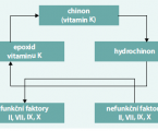 Postavení warfarinu v současné době
