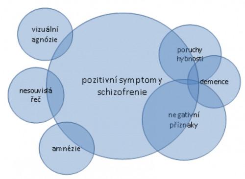 Naruseni A Deficity Kognitivnich Funkci U Schizofrenie Prolekare Cz