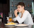 SSRI versus tricyklická antidepresiva u mladých pacientů