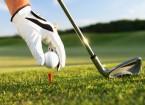 Golf prodlužuje život, zjistil tým lékařů ve Švédsku