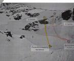 Úmrtia vo vysokohorskom teréne na území Vysokých Tatier