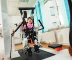 Neurobiomechanické aspekty roboticky asistované chůze