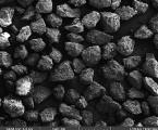 Fraktální aspekty sypného asmykového chování volně sypných velikostních frakcí přímo lisovatelné farmaceutické pomocné látky sorbitolu