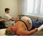 Autonomní reaktivita u pacientů s ischemickou srdeční chorobou po aortokoronárním bypassu před kardiorehabilitací