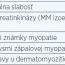 Dermatomyozitída