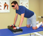 Prop Up Movement Patterns and their Effect on Patients after Total Hip Replacement