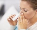 Nosní sprej s kombinací antihistaminika a kortikosteroidu uleví alergikům nejrychleji