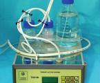 Poextrakční zánět zubního lůžka a délka hojení závislá na druhu léčby<br>Část druhá: Léčba za pomoci ozónované vody<br>(Původní práce – klinická studie)