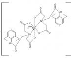 Zavedení a použití jednoduché metody stanovení radiochemické čistoty [<sup>99m</sup>Tc]-etifeninu
