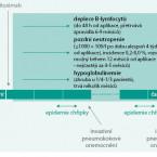 Léčba rituximabem jako výzva kprevenci infekčních komplikací