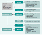 Cytomegalovirus and polyomavirus infection after renal transplantation