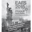 Konference EAFS 2015 vPraze
