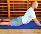 Musculus psoas a možnosti jeho ovplyvnenia