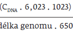 Detekce DNA <em>Neisseria meningitidis</em>, <em>Haemophilus influenzae</em> a <em>Streptococcus pneumoniae</em> v klinickém materiálu metodou real-time PCR