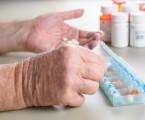 Větší přínos aklidinia u symptomatických pacientů s CHOPN v porovnání s tiotropiem