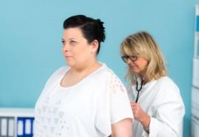 Vliv BMI a WHR na riziko rozvoje karcinomu prsu podle přítomnosti receptorů pro estrogen a progesteron