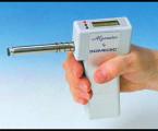 Porovnání účinku hloubkové oscilace a kombinované terapie na latentní spoušťový bod