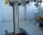 Hypertermická izolovaná perfuze končetin v kombinaci s tasonerminem – technika monitorování úniku perfuzátu