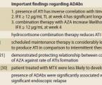 Terapeutické monitorovanie infliximabu pri nešpecifických zápalových ochoreniach čreva