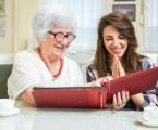 Formy sociální pomoci osobám se zdravotním postižením