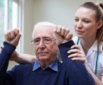 Geriatrická křehkost a léčba bolesti