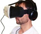 První zkušenosti svirtuální realitou vterapii míšních lézí