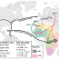 HIV/AIDS epidemics in sub-Saharan regions in the 2010s: Regional analysis of UNAIDS data