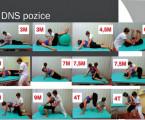 Léčba roztroušené sklerózy z pohledu rehabilitace