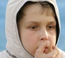 Probiotická prevence infekčních respiračních a průjmových onemocnění u předškoláků