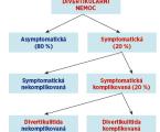 Divertikulární nemoc