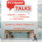 Video k online konferenci #ColgateTalks