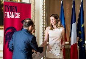 Cenu za nejlepší vědeckou práci o lékařství získala studentka 1. LF UK