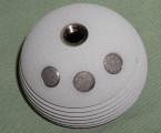 UHMWPE – polyethylen pro artikulační povrchy kloubních náhrad