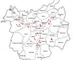 Zdravotní stav cizinců registrovaných u praktických lékařů v Ostravě