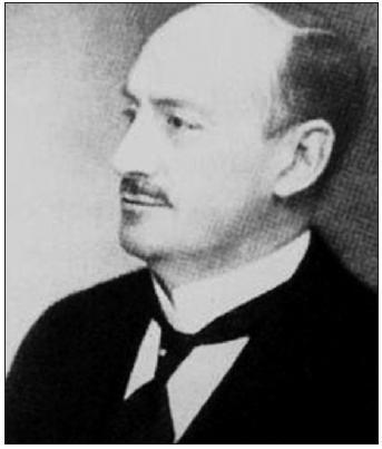Hans Christian Jacobaeus