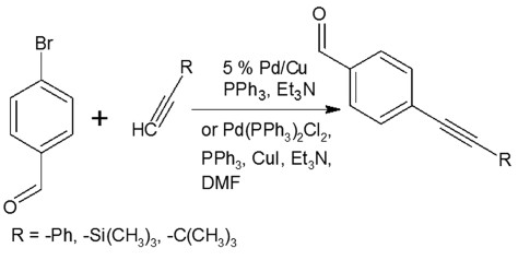 Synthesis of aldehydes