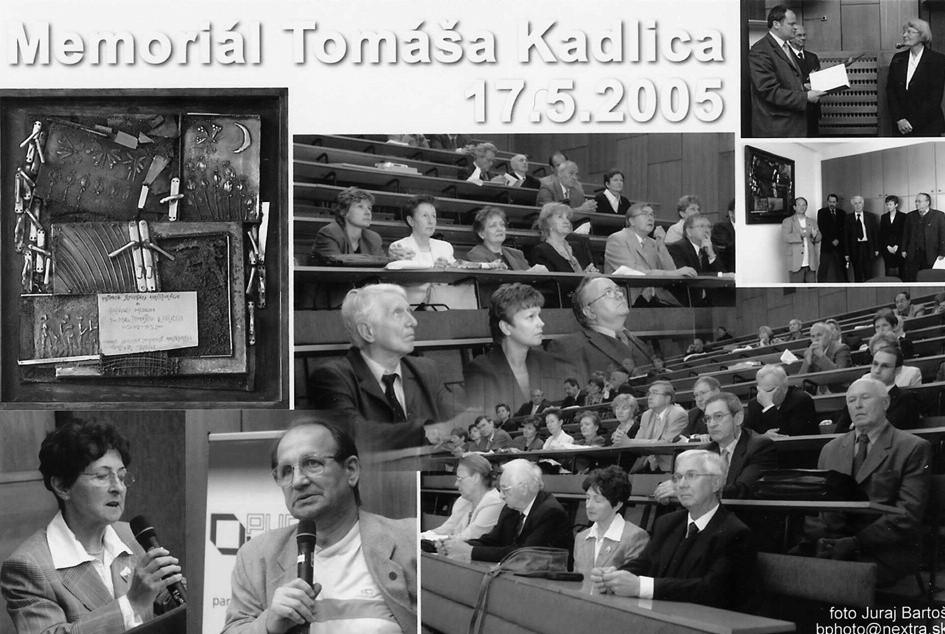 Memoriál Tomáša Kadlica