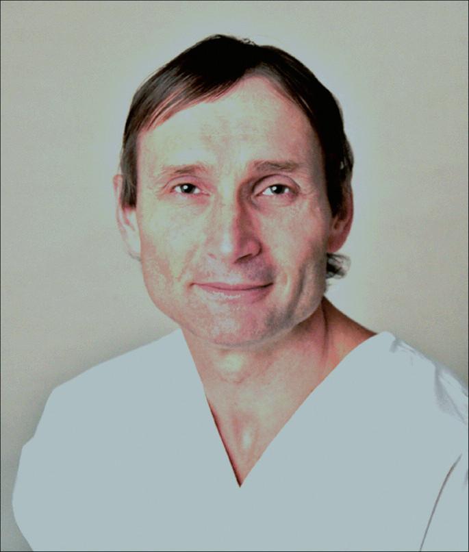 MUDr. Petr Kmoníček. Foto: archiv NNH