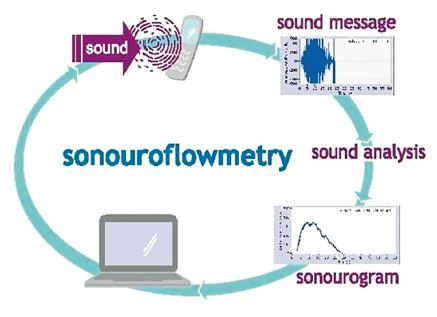 Schematické znázornění přenosu a zpracování zvuku