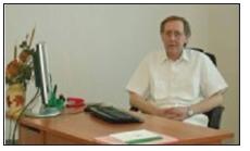 Prof. MUDr. Anton Lacko, CSc. – prednosta KNM v Ružomberku.