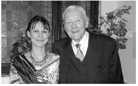 Profesor MUDr. PhDr. Eugen Strouhal, DrSc. (80 let)