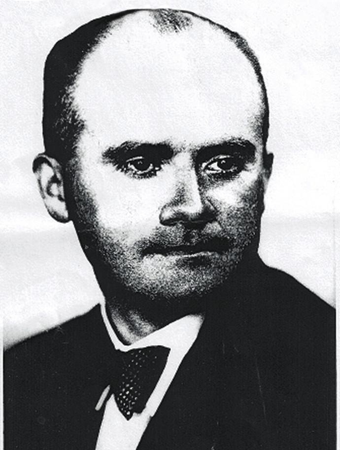 Hynek Pelc