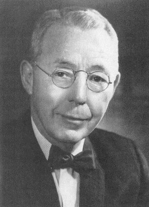 Dr. Leland Sterling McKittrick Fig. 1: Dr. Leland Sterling McKittrick